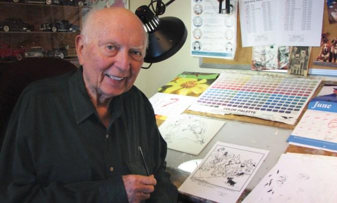 brad-anderson-marmaduke-cartoonist