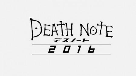 Nuovo film di Death Note in lavorazione