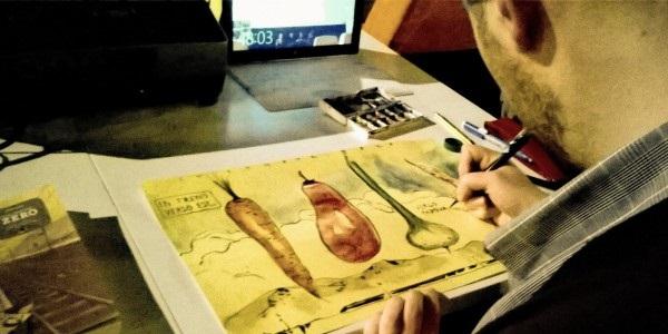 Open Call – Drawing The Future per Oblò