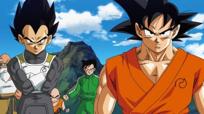 """Dragon Ball Z: la resurrezione di """"F"""" 3D – Nuova clip dal film"""
