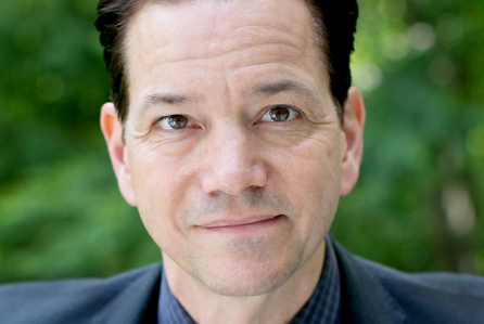 Frank Whaley nel cast di Marvel's Luke Cage