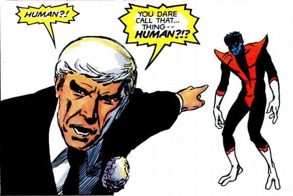 Filosofia mutante: come è essere un X-Men