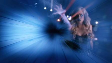 The Flash: Danielle Panabaker parla del futuro di Caitlin