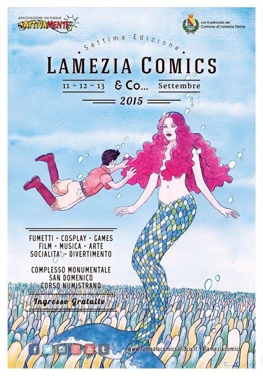 """La mostra """"Sulla stessa barca"""" approda a Lamezia Terme"""