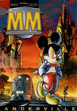 mickey_mouse_mystery_magazine_Recensioni