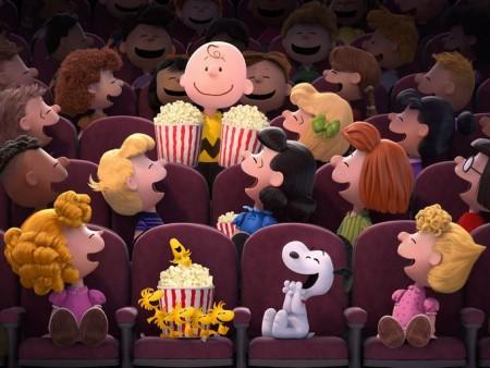Il final trailer del film dei Peanuts