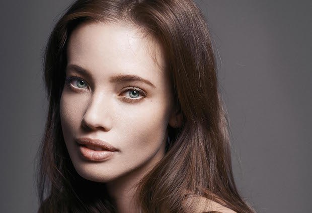 DC's Legends of Tomorrow: Stephanie Corneliussen è Valentina Vostok