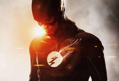 The Flash: nuovo promo seconda stagione