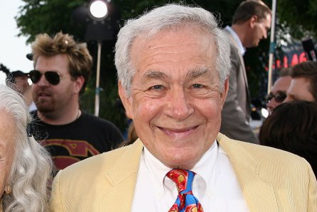 Addio a Jack Larson, fu Jimmy Olsen in The Adventures of Superman