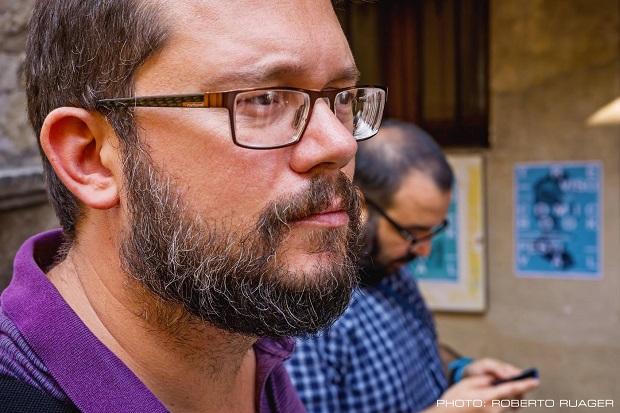 Cronache dal Nuovo Mondo: Luca Vanzella e Mauro Uzzeo_Interviste