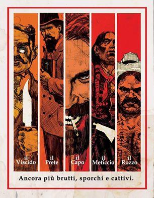 John Hays - Non il solito western