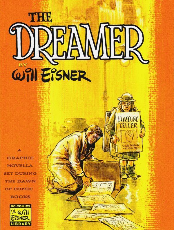 12_The dreamer