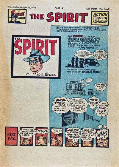 1948-10-17 Spirit cover