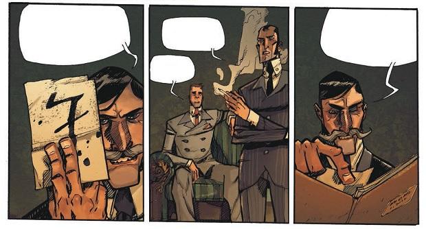 7 Detective Immagine 2