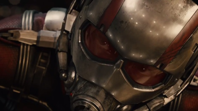 Ant-Man: successo al Box Office cinese