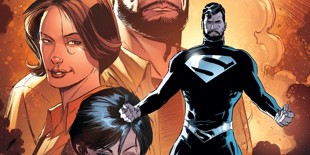Superman: Lois & Clark #1 (Jurgens, Weeks)