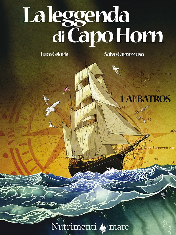 CapoHorn_Albatros_Notizie