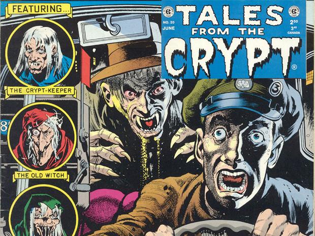 Essential 11: undici storie per Halloween