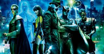 Watchmen: incontro tra Zack Snyder e HBO per serie Tv?