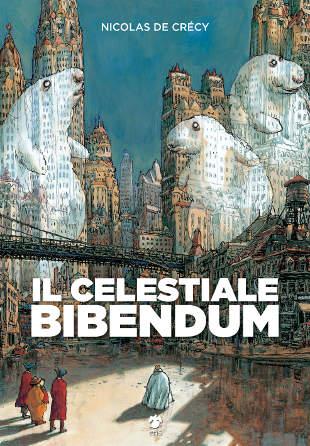 Il celestiale bibendum_cover