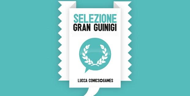 I 30 candidati al Gran Guinigi 2015