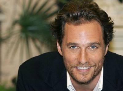 Sony Pictures acquista Ciudad dei Russo, McConaughey protagonista?