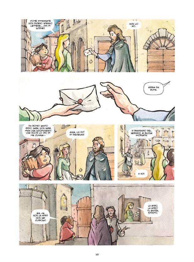 Raffaello 9
