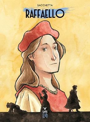 Raffaello cover