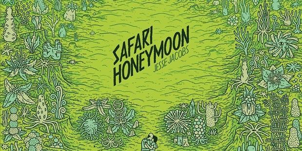 Safari Honeymoon_cover 2