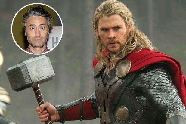Thor-Taika-Waititi