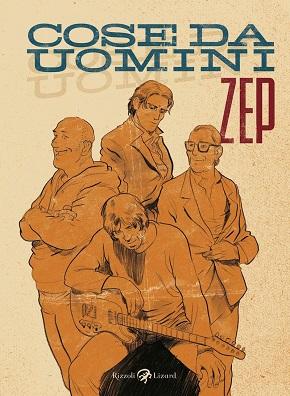 ZepCoseuomini cover