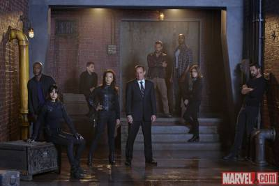 Marvel's Agents of S.H.I.E.L.D. - Seconda stagione su Rai4