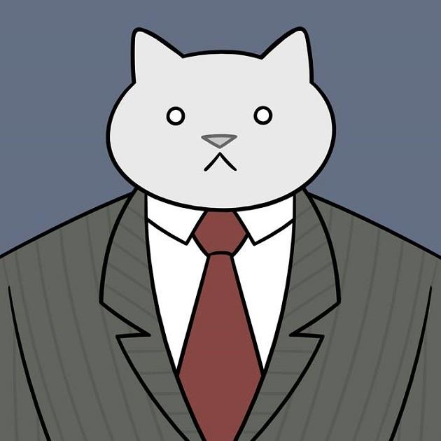 cat_Nella rete del fumetto