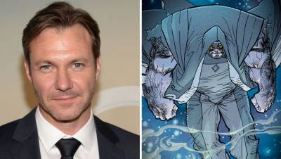 Supergirl: Chris Vance è Non