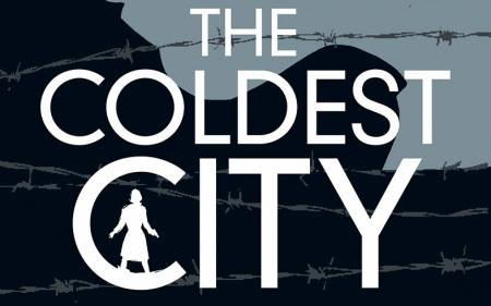 coldest-citygraphic-novel