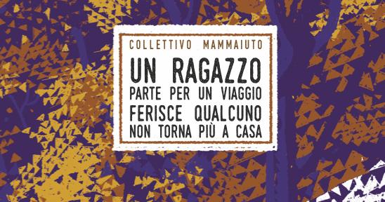 A Lucca Comics & Games 2015 l'antologico dei Mammaiuto