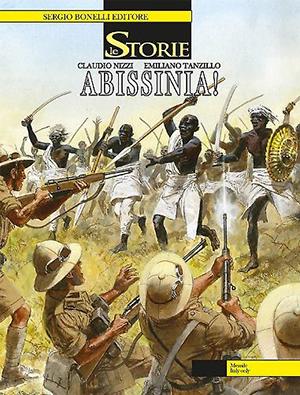 Le storie #37 - Abissinia! (Nizzi, Tanzillo)