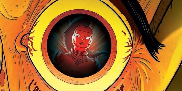 Manfont: Esso 2 e Johnny Dynamic 2 a Lucca Comics 2015