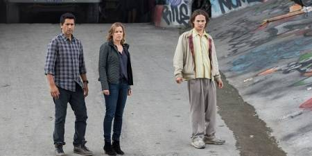 Paul Haslinger: le musiche di Fear The Walking Dead