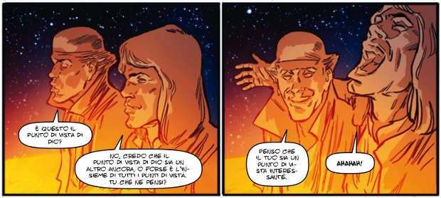 Tolomeo e Copernico