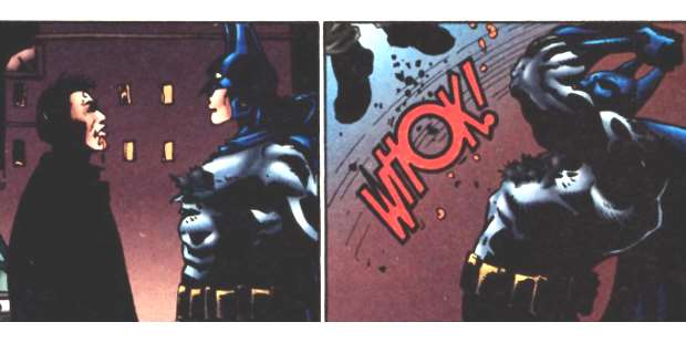 Garth Ennis – Hitman: i supereroi