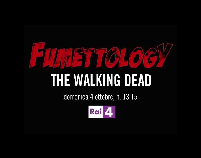 Fumettology dedica una puntata a The Walking Dead