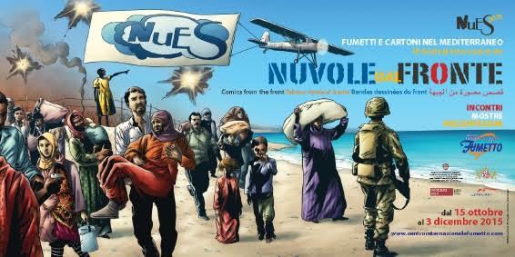 Al via a Cagliari la sesta edizione di Nues
