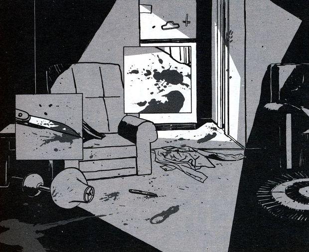 Outcast #4 – Una vasta e infinita rovina (Kirkman, Azaceta)