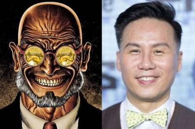 Gotham: BD Wong è Hugo Strange