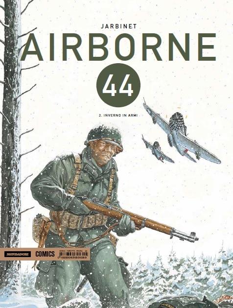 Airborne 44 vol.2
