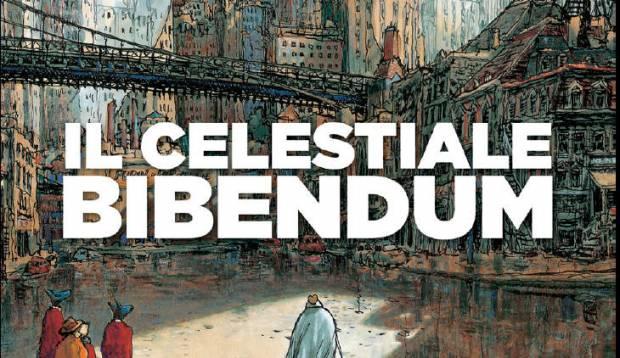 Il Celestiale Bibendum: la realtà indescrivibile di De Crécy