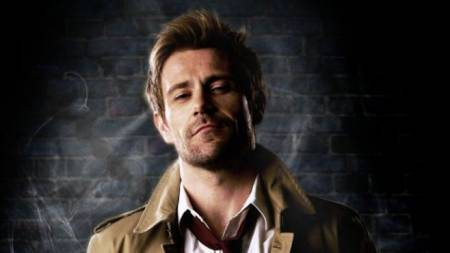 Arrow: piratato episodio con apparizione Constantine