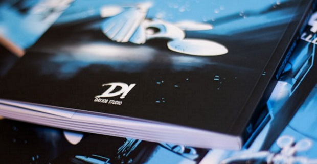 Dayjob Studio Immagine di copertina