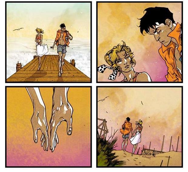Lucca Comics 2015: il nuovo anno editoriale di Dylan Dog